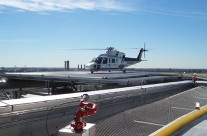 Childrens' Hospital of Philadelphia Helipad